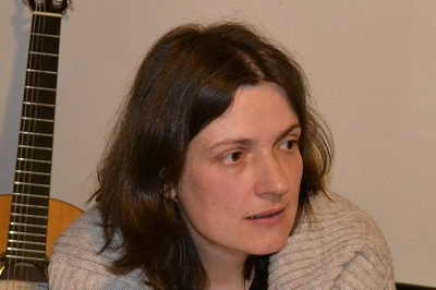 Daniela Binderová